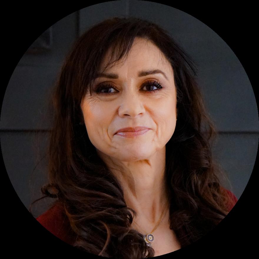 Helene Panzarino